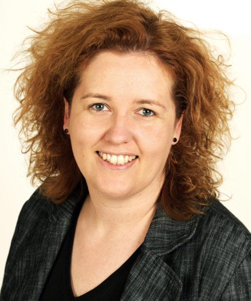Tina Grevels